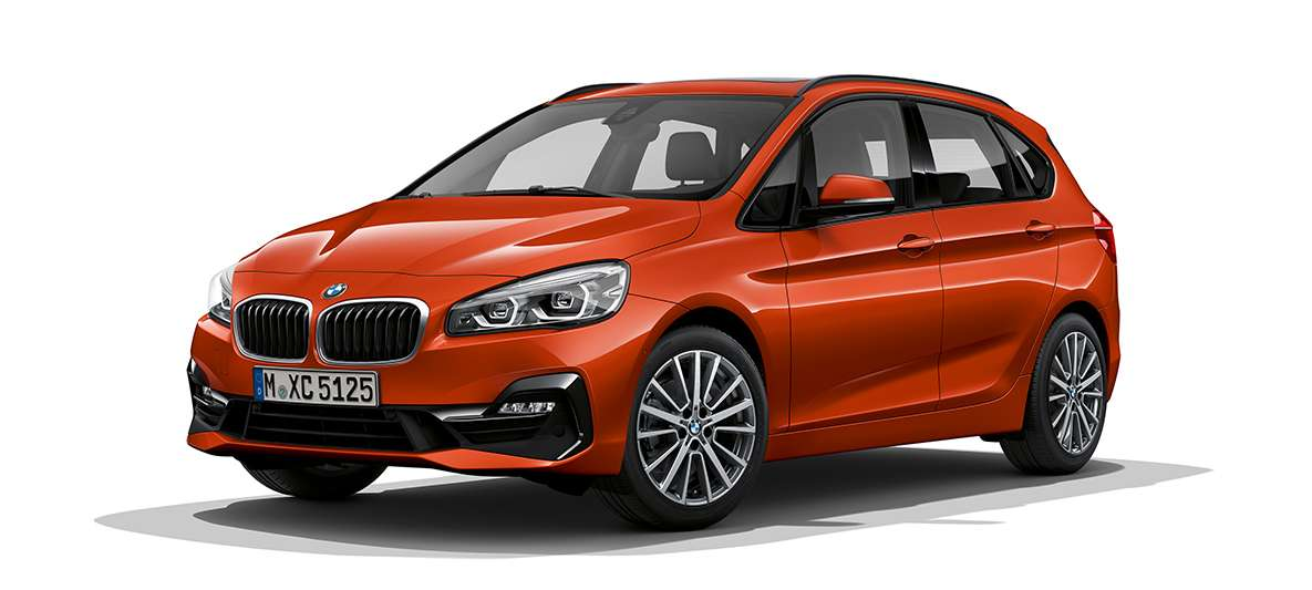 Bmw 218i steuerkette