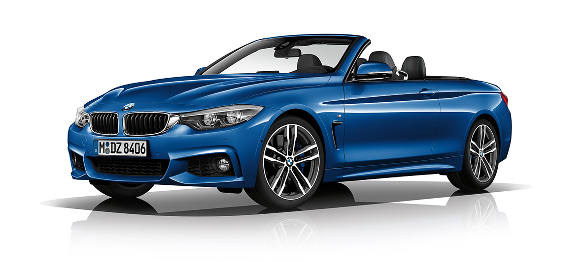 bmw 4er cabrio design. Black Bedroom Furniture Sets. Home Design Ideas