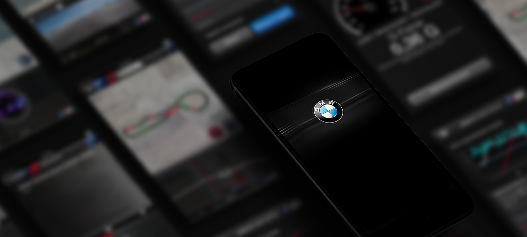 BMW Apps BMW M BMW Motorsport