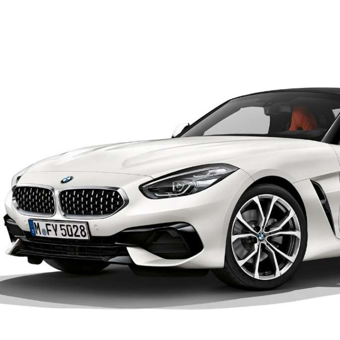 Bmw Z4 Convertible Price: BMW Z4 Roadster: Informationen Und Details